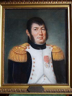 Image result for major vrigny napoleonic