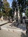 Włocławek-grave of Ciechurski family.jpg
