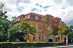 Europäische Jugendbildungs- und Jugendbegegnungsstätte Weimar