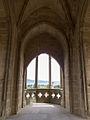 WLM14ES - Olite Palacio Real Torre de los cuatro Vientos 00054 - .jpg