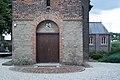 WLM - 23dingenvoormusea - deur in toren van H.Victorkerk in Neerloon.jpg