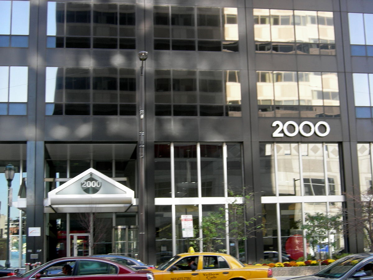 2000 Market Street Wikipedia