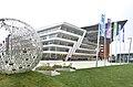 WU Wien, Library & Learning Center, Zaha Hadid 012.JPG