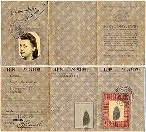 Storia dei Paesi Bassi durante la seconda guerra mondiale - Wikipedia