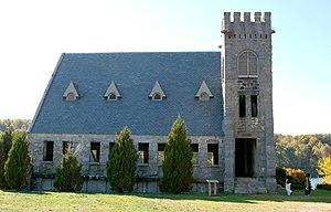Old Stone Church (West Boylston, Massachusetts) - Old Stone Church