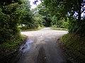 Wadd Lane Crossroad - geograph.org.uk - 1437490.jpg