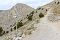 Walking path in Mount Olympus 01.jpg