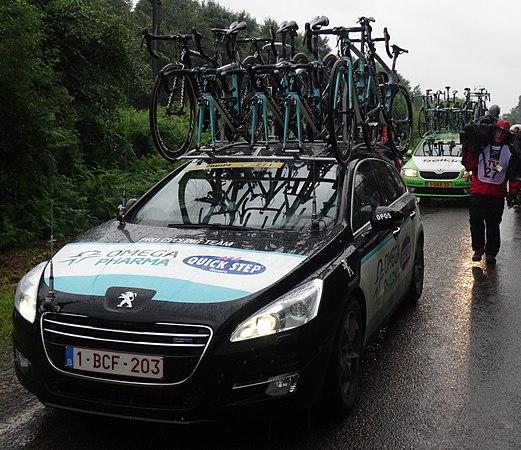Wallers - Tour de France, étape 5, 9 juillet 2014, arrivée (B27).JPG