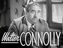 height Walter Connolly