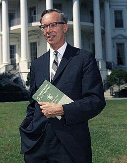 Walter Heller 1962