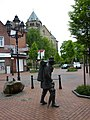 Wanderer in Neuenkirchen - geo.hlipp.de - 10187.jpg