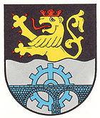Coat of arms of the local community Heinzenhausen
