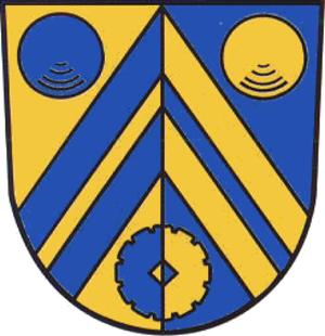 Ballhausen - Image: Wappen Ballhausen