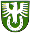Coat of arms of Ehra-Lessien
