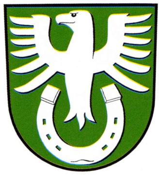 Ehra-Lessien - Image: Wappen Ehra Lessien