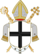 Coat of arms of the Archdiocese of Cologne
