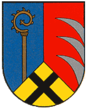 Coat of arms of Aue-Schwarzenberg