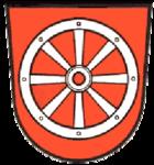 Das Wappen von Neudenau