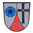Coat of arms of Flachslanden
