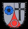 Wappen von Flachslanden.png