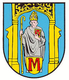 Coat of arms of Mauchenheim