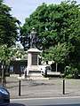 War Memorial, Market Street, Carnforth - geograph.org.uk - 846243.jpg