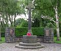 War Memorial - St Chad's - Otley Road - geograph.org.uk - 470872.jpg