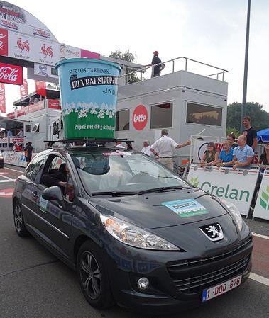 Waremme - Tour de Wallonie, étape 4, 29 juillet 2014, arrivée (B31).JPG