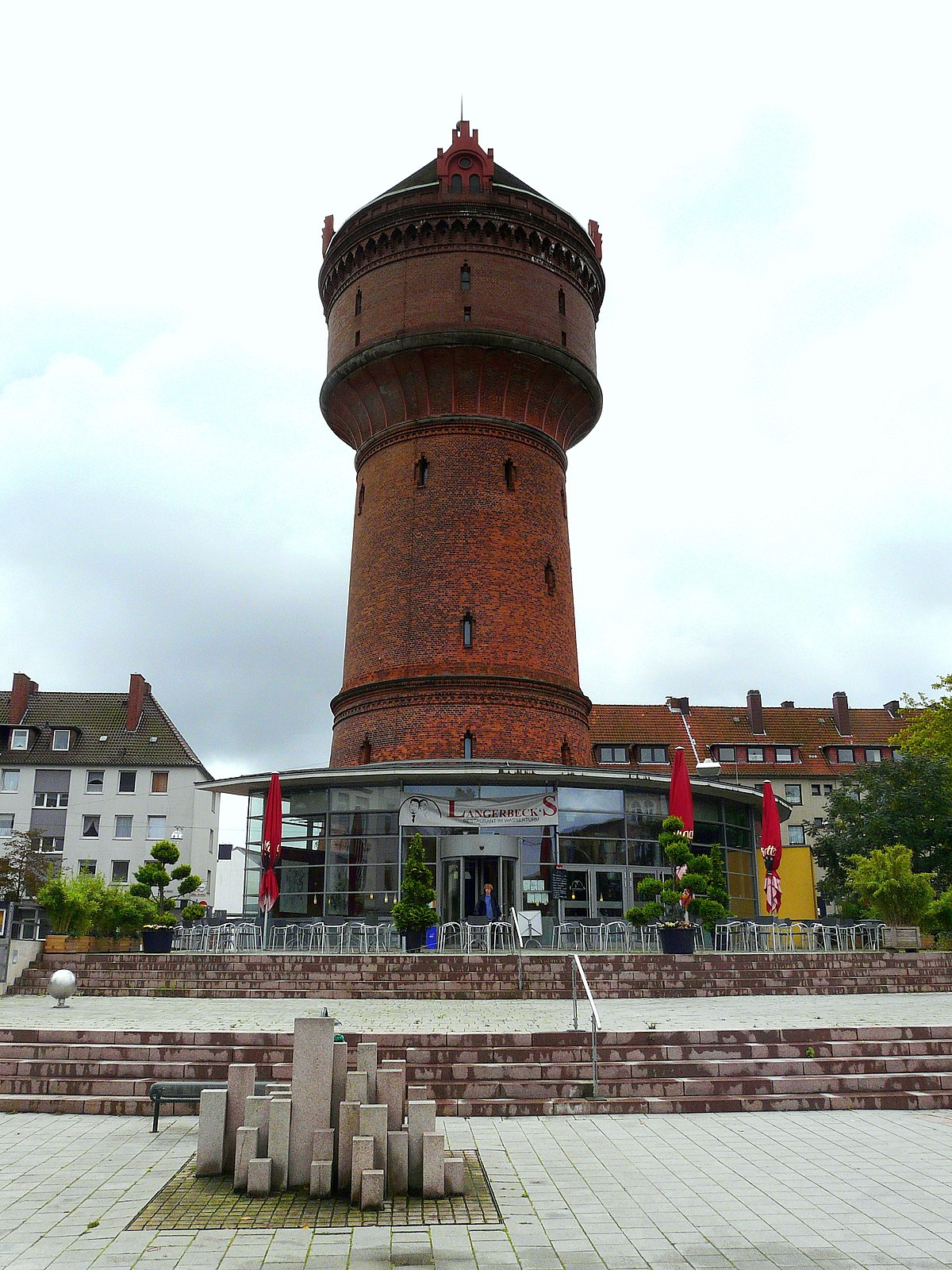 Bremerhaven Geestemünde