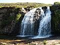 Waterfall, Allt Airdeasaidh - geograph.org.uk - 214041.jpg