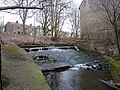 Weir on Sabden Brook - geograph.org.uk - 1760235.jpg
