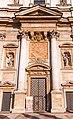 Wejście do kościoła św. Piotra i Pawła, Kraków.jpg