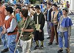 Welfenfest 2013 Festzug 098 Bauernkrieg.jpg