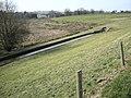 Welford Reservoir Spillway - geograph.org.uk - 1749762.jpg