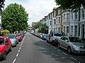 Weltje Road, W6 - geograph.org.uk - 841313.jpg