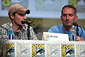 Wes Ball & James Dashner (14801416343).jpg