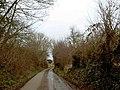 West End Road near Wickwar - geograph.org.uk - 1767500.jpg