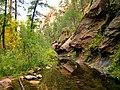 West Fork of Oak Creek Canyon (5179035134).jpg