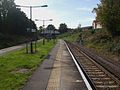 West Sutton stn look south.JPG