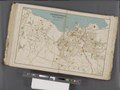 Westchester, Double Page Plate No. 22 (Map bounded by Hudson River, Maple St., County House Rd., White Plains Rd.) NYPL2056289.tiff