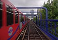 Westferry DLR station MMB 14.jpg