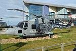 Westland Lynx HAS3S 'XZ250 PO-426' (28175973863).jpg
