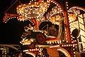 Weston-super-Mare carnival 2019 - Shambles CC Toot Sweets (detail).JPG