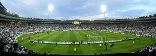 2010 FIFA World Cup qualification (AFC–OFC play-off)