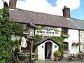 White Horse Inn, Cilcain - DSC06081.JPG