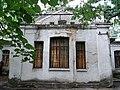 White dining house, Estate of graf Tolstoi, Onufriivka (2019-08-18) 06.jpg