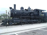 Wickenburg-Engine 761 Steam Locomotive.jpg