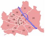 Bezirke of Vienna