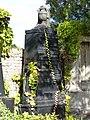 Wiener Zentralfriedhof Grabmal Friedjung u Podiebrad.jpg