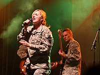 Wiesbaden Stadtfest 2013 Seventh United States Army Nightfire 08.JPG
